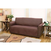 homemax reversible couch guard 2 seater living room furniture