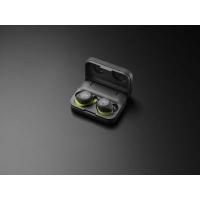 jabra elite sport bluetooth in ear earphones grey and headphone