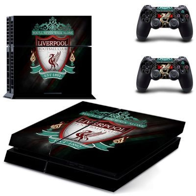 Photo of Skin-Nit Decal Skin for PS4: Liverpool