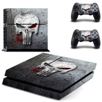skin nit decal for ps4 the punisher ps4 accessory