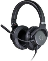 Cooler Master MH752 Over Ear Gaming Headphones with Microphone for PC