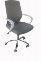 mychairs executive secretary office chair grey living room furniture