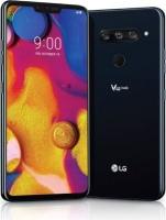 lg v40 thinq single 128gb cell phone