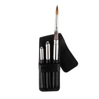 escoda watercolour travel brush set optimo series 1251 art supply