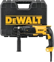 Dewalt 3 Mode SDS Plus Hammer Drill