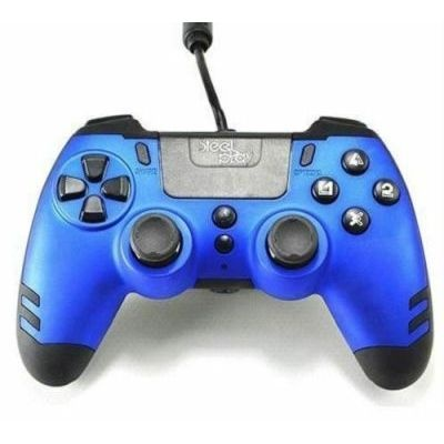 Photo of Steelplay Metaltech Wired Controller For PS4