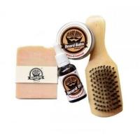 beard boys starter grooming kit shaving