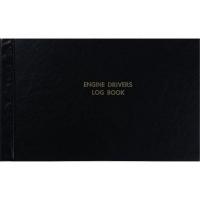 hortors engine drivers log book other