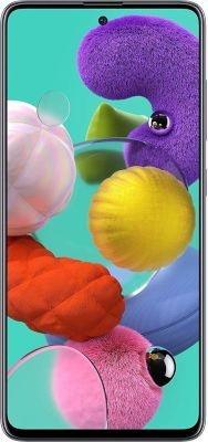 "Photo of Samsung Galaxy A51 Dual-SIM 6.5"" Octa-Core Smartphone"