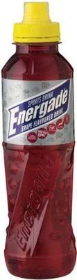 Energade Sports Drink Bottle Grape RTD