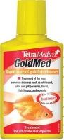 tetra medica goldmed rapid cure of goldfish diseases treats