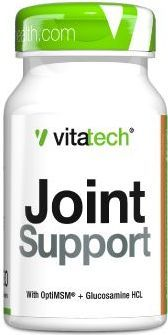 Photo of VITATECH Joint Support 30 Tablets
