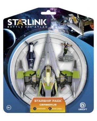 Starlink Battle for Atlas Cerberus Starship Pack
