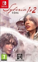 syberia 1 and 2 nintendo switch other game
