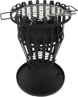 Seagull Pyro Fire Basket