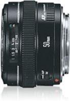 canon usm 50mm f14 camera len