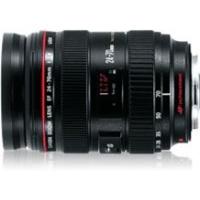 canon usm 24 70mm f28l camera len