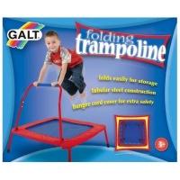 galt folding trampoline sport outdoor toy