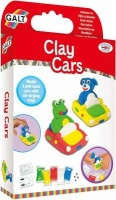 galt toys clay cars arts craft