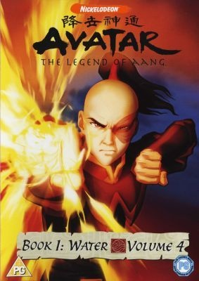 Photo of Avatar - The Last Airbender - Book 1 - Water - Volume 4