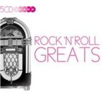 rock n roll greats boxed set music cd