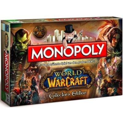 Monopoly World of Warcraft