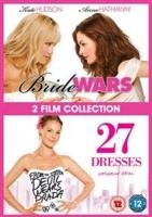 bride wars27 dresses dvd