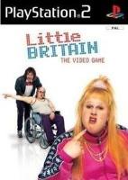 little britain video digital ps2