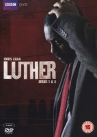 Luther Season 1 2