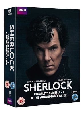 Sherlock Season 1 4 And The Abominable Bride