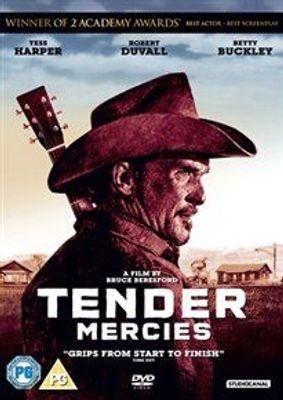 Photo of Tender Mercies movie