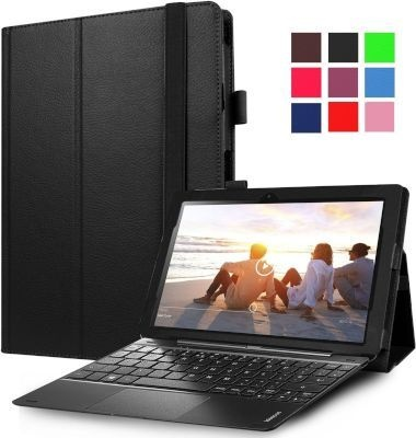 Photo of Lenovo Tuff-Luv Folio Case for MIIX 310
