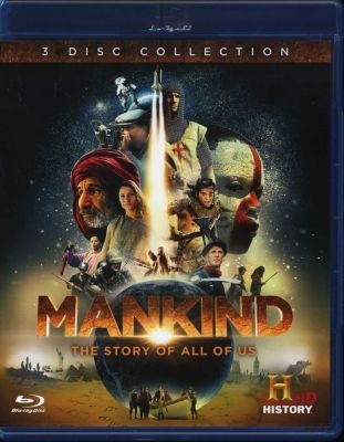 Photo of Mankind - The Story of All of Us