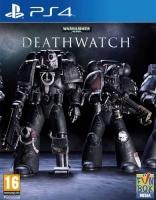 Warhammer 40 000 Deathwatch