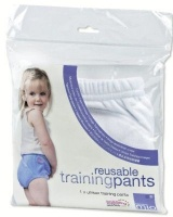 bambino mio training pants 18 24 months bag