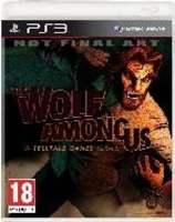 the wolf among us playstation 3 dvd rom other game