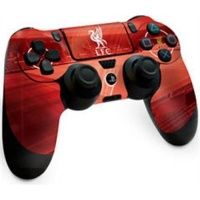 official liverpool fc playstation 4 controller skin ps4 console