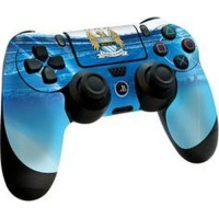 official manchester city fc playstation 4 controller skin ps4 accessory