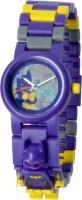 clictime lego batman movie batgirl minifigure link watch electronic toy