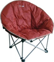 afritrail large adult moon chair camping