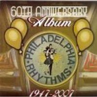 60th anniversary 1947 2007 music cd