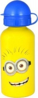 despicable me aluminium bottle 500 ml baby toy