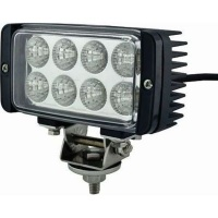 xtreme living flood light rectangle led 24w patio furniture