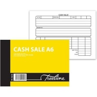 treeline duplicate pen carbon cash sale book a6l of 10 other