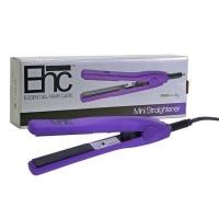 essential hair care mini straightener shaving