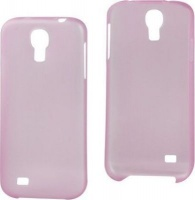 muvit super thin shell case for samsung galaxy s4 pink