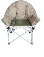 bushtec padded sofa chair 150kg camping