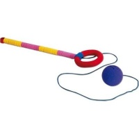 m and p swinging loop small sport outdoor toy