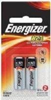 energizer alkaline a23 12v 2 pack battery