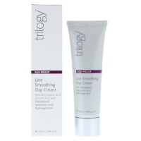 trilogy line smoothing day cream 50ml parallel import shaving
